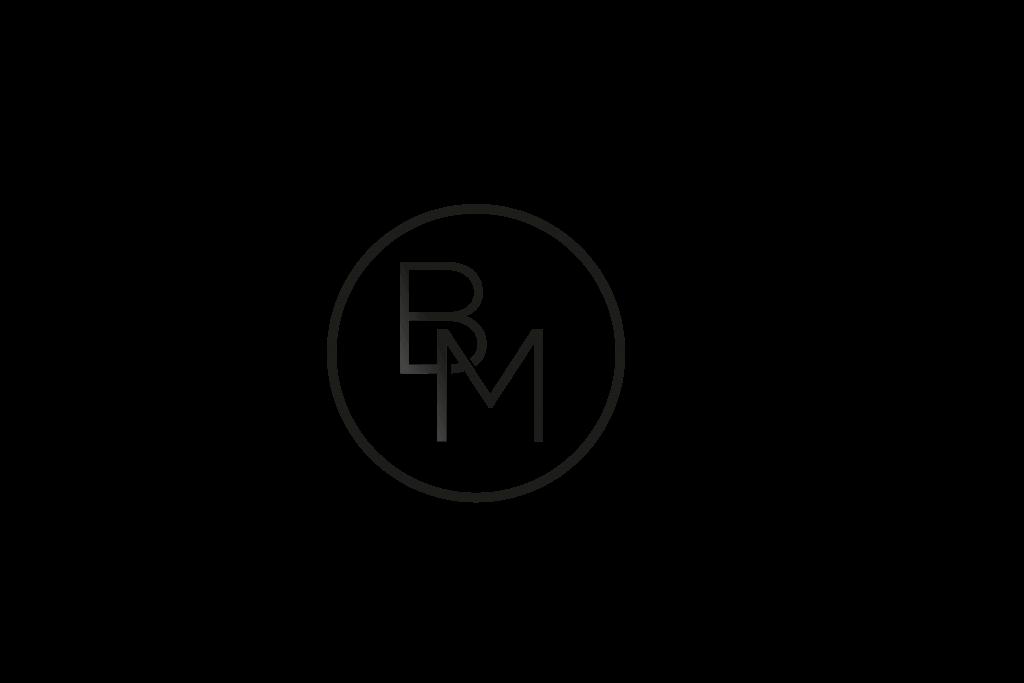 Logo Bruno MOURE Photographe