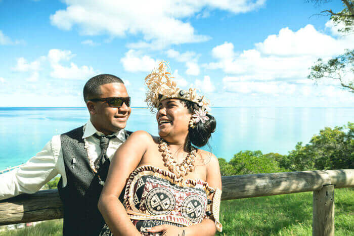 photographe mariage nouméa